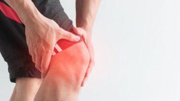 Боль в колене: причины, симптомы, диагностика